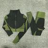 green set 2pcs