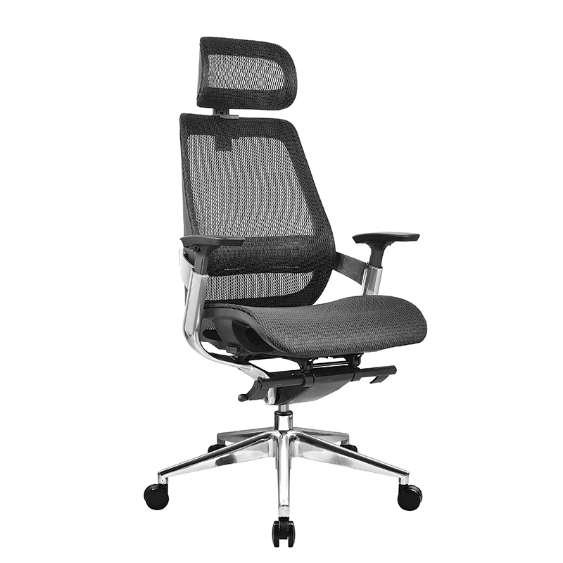 5-Year Warranty Durable Wholesale Mesh Task Chair Ergonomic Swivel Office Chair For Home Office Furniture