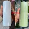 20oz UV เปลี่ยนสีตรง Tumbler C-สีขาวสีเขียว