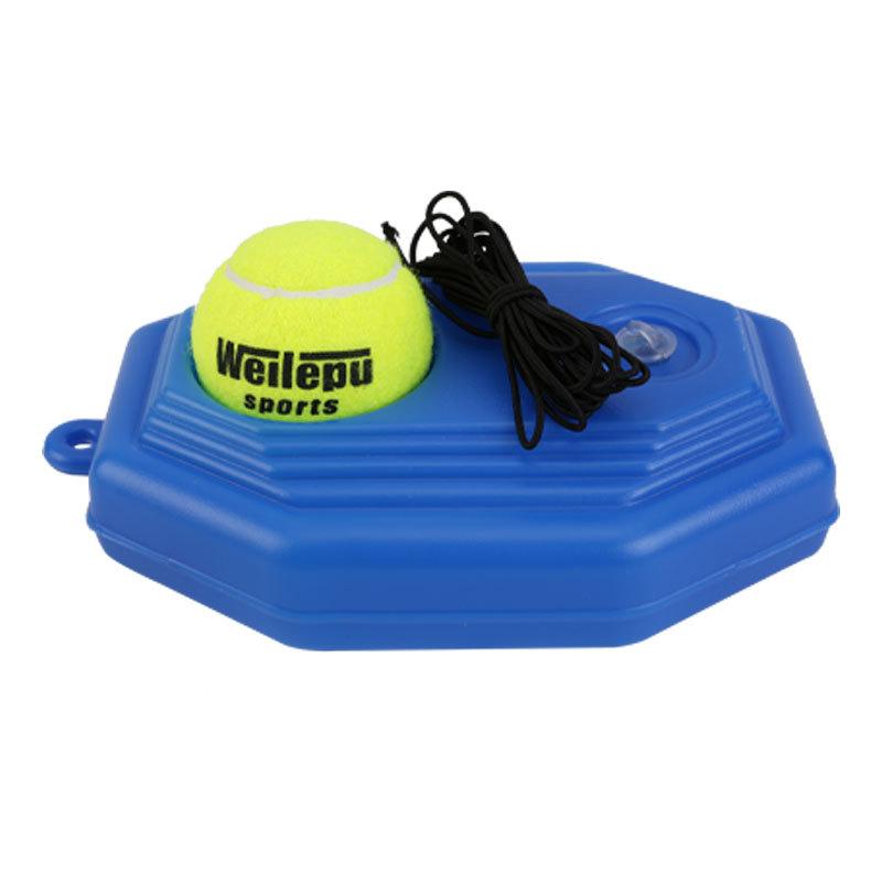 Оптовая продажа самостоятельной работы практика Теннисный тренажер отскок мяча