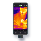 Android Camera Mobile Phone With Mobile Phone Thermal Imager P2 Iray New Design Android Camera Mobile Phone Camera Thermique Infrarouge Infrared Thermal Imaging With Cheap Price