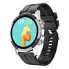 Black T7 Plus Silicon sport smart watch best smartwatch