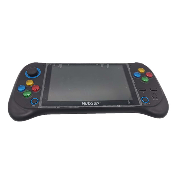 beltroad Nubsup Handheld Game station with 8GB extra card Handheld Game Player Console Support 64GB TF Card 5.0-inch Screen beltroad Nubsup Handheld Game station with 8GB extra card Handheld Game Player Console Support 64GB TF Card 5.0-inch Screen