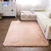 Fluffy rug 1