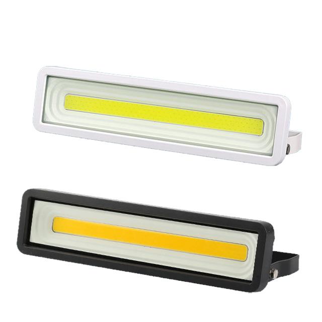 Aluminum fixtures high power reflector 50 100 150 200 watt led flood light