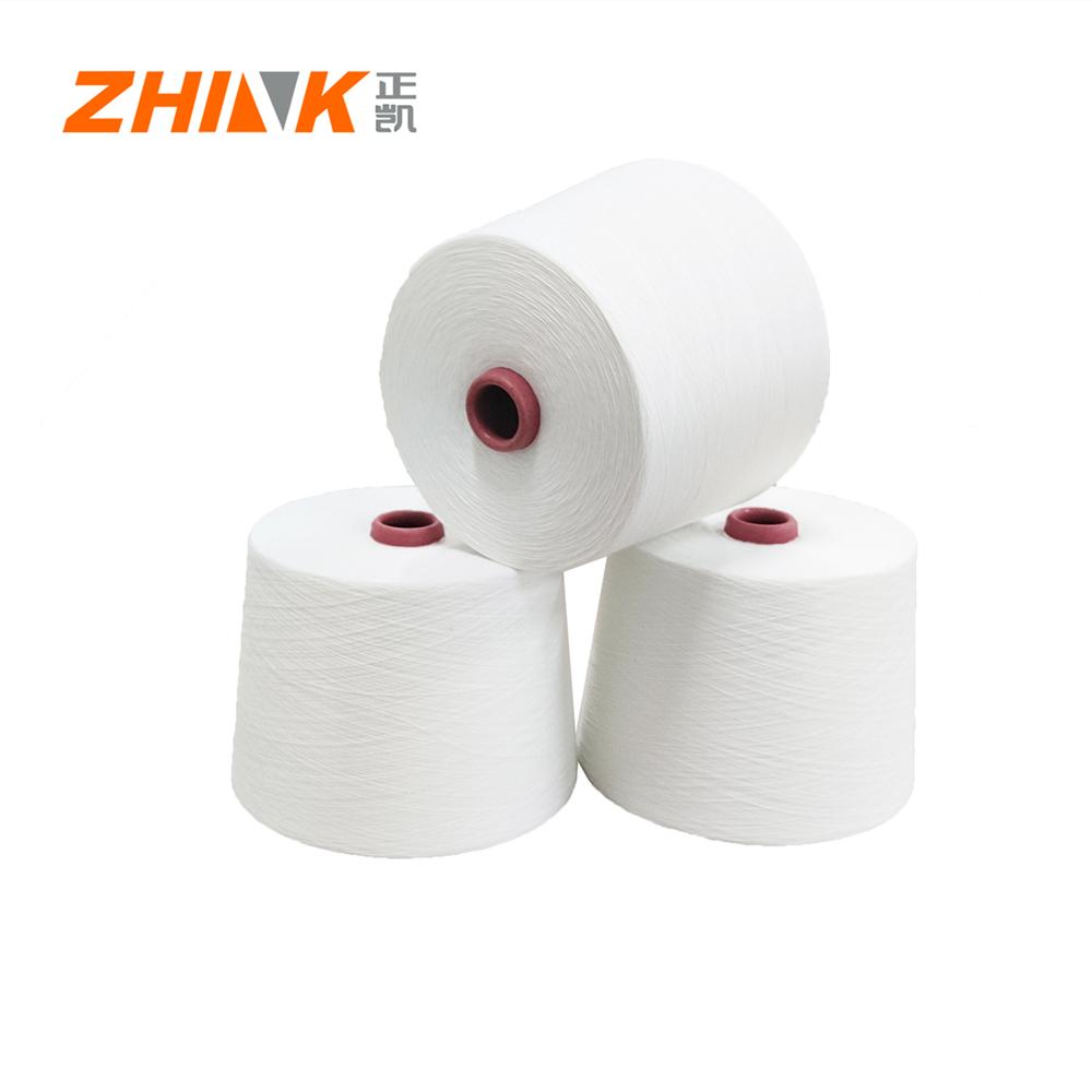 100%Modal (Fine denier) NE60/1 Compact Siro Spun Yarn for Knitting