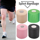 Sport Manufacture Multicolor Therapy Relieve Pain Athletic Sport Tape