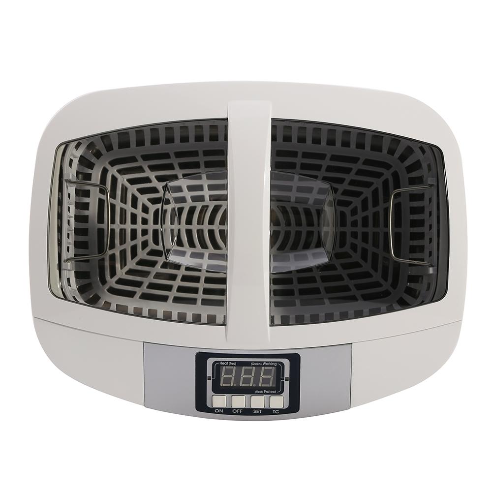 Домашняя машина для очистки очков CD-4820 л для магазина и магазина очков