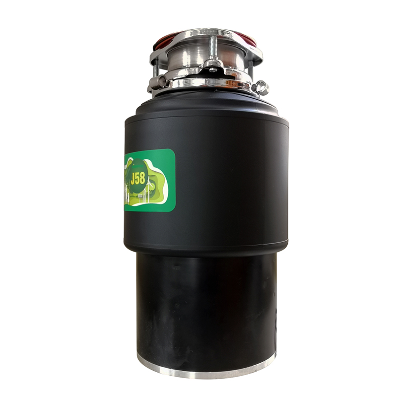 High Quality Lower Noise Crusher Processor Kitchen Food Waste Disposer