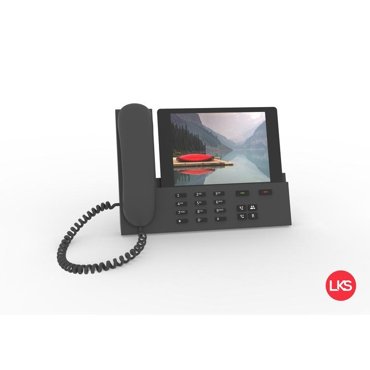 new landline telephone