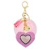 21-Pink heart