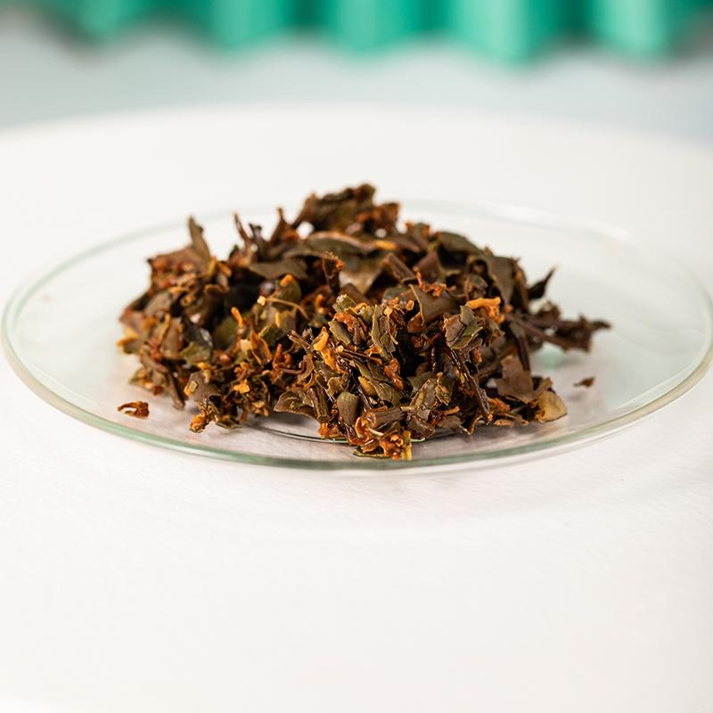 Popular Manufacturers Premium Fragrance Moonlight Drinks Osmanthus White Tea - 4uTea | 4uTea.com