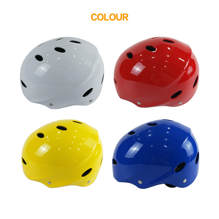 Модный дышащий шлем для скейта профессионального дизайна