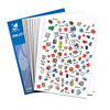 A4-(50 Sheets/Pack)