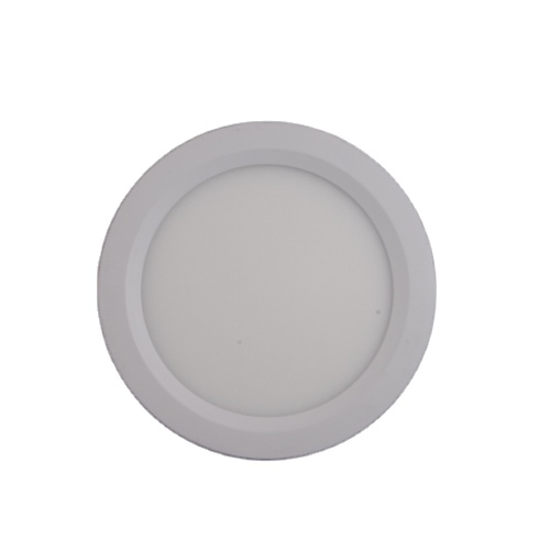 Expensive price surface mounted and recessed mounted 5 in 1 LED panel light can 3 CCT changeable and Dimmable with memory