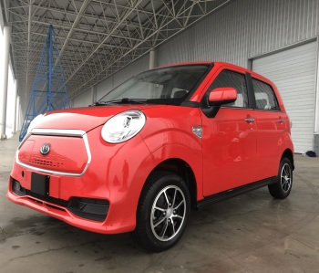 Made in China superior quality City Used Autos New 4 Wheels Electric Car And Vehicle
