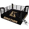 7m raised boxing ring