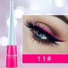 11 Fluorescent pink