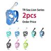 TR-Quantity 2pcs