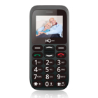 Phones Mobile Phone Ready To Ship Factory Price 1.77 Inch Bar Elder People Phones GSM Mobile Phone For Seniors With A Docking Station