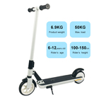 Electric Scooter Sale Custom Design Cheap Waterproof 2.5Ah 21.6V 50kg Max Load Kids Electric Kick Scooter For Sale