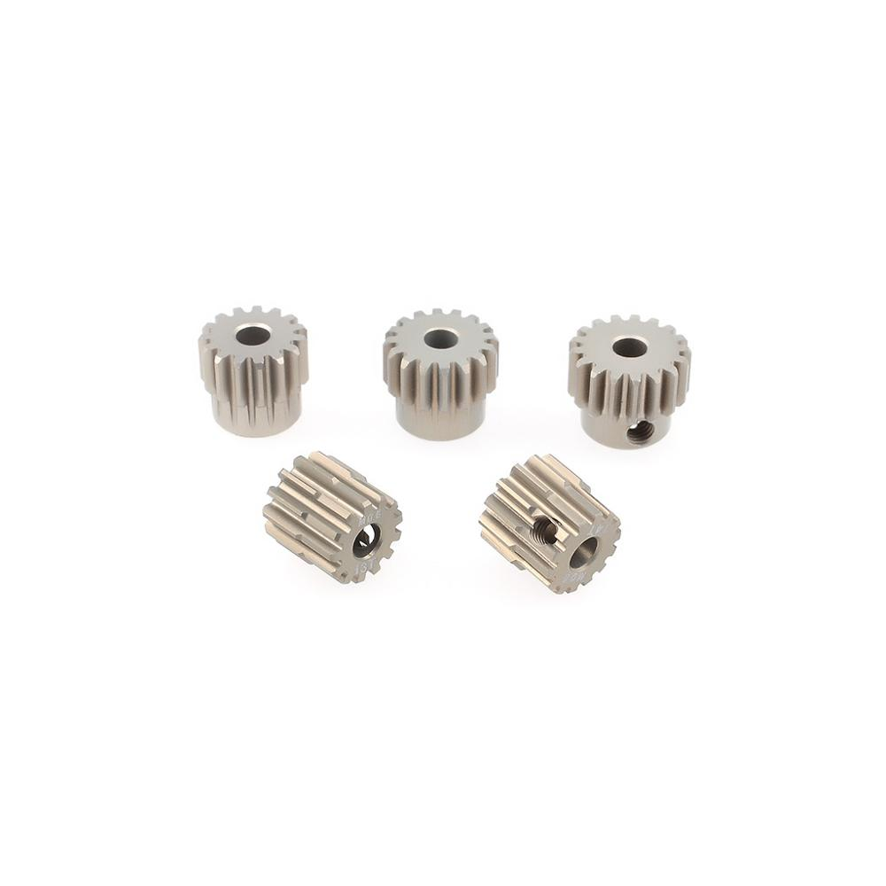 Rc car part Small pinion gears 12v dc mini gear 13T 14T 15T 16T 17T small differential gear box