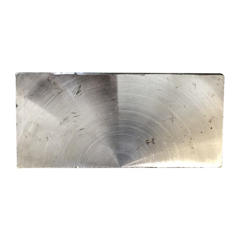 Оптовая продажа с завода, обработанная на станке с ЧПУ нулевая резка, нержавеющая сталь 410 416