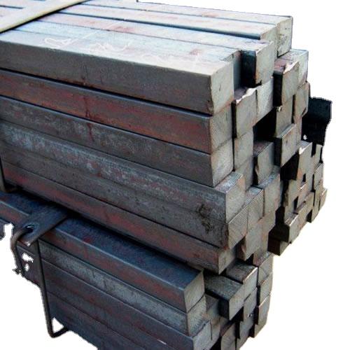 Q235B A36 SS400 Grade 60x60mm MS Iron Steel Square Rod Bar price