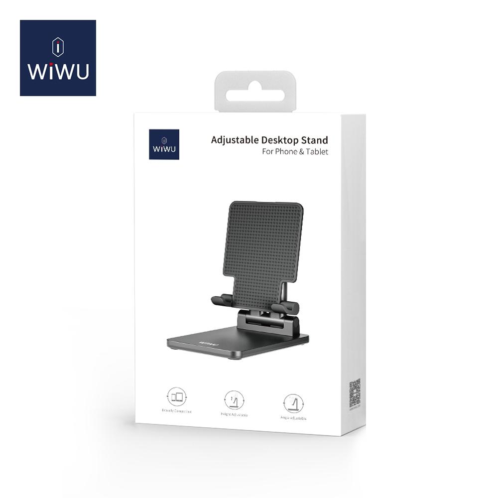 WiWU ZM104 手机支架 (https://www.wiwu.net.cn/) 手机支架 第3张