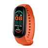 Red M6 Smart Watch