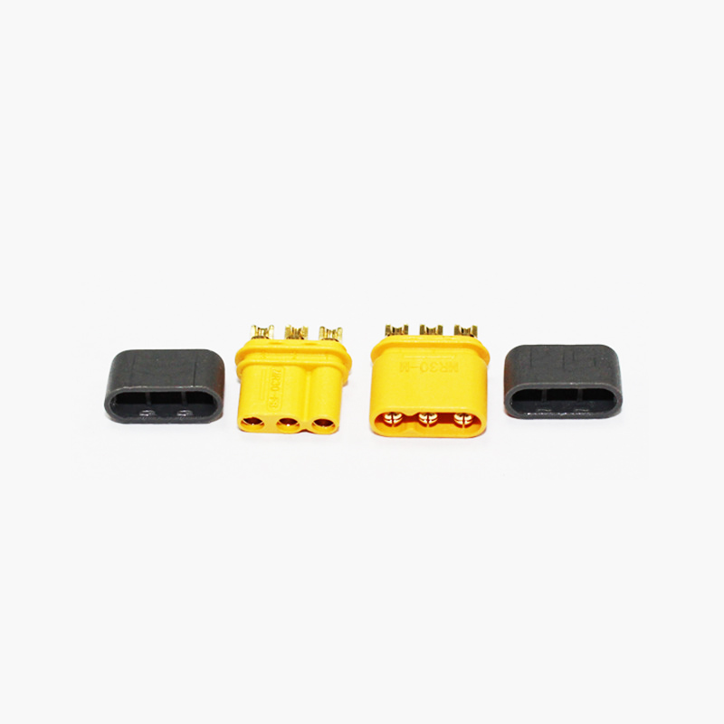 Amass Female Male Connectors Xt60 Xt90 Xt30 Mr30 Mt60 Xt150 Xt30pw Xt60pw Xt90pw Xt60u Plug For Rc Lipo Battery