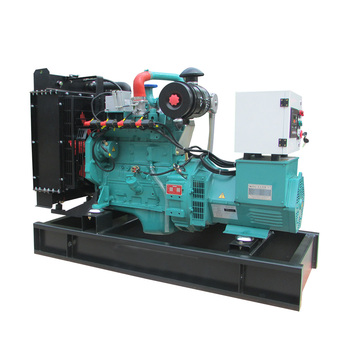Factory price Weichai Deutz backup small silent butane propane gas lpg power generator for sale