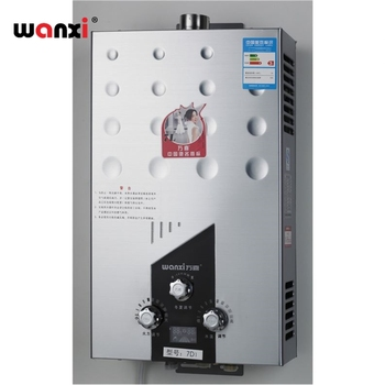 Professional Manufacturer Low Price Propane Tankless Water Heater