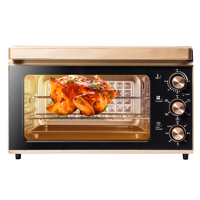 Haihua 45L- 50L New High quality Household Electric Toster Mechanical Oven with OEM