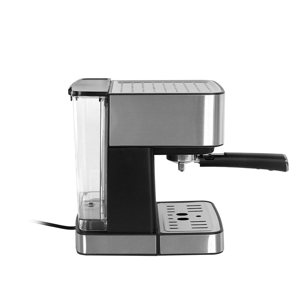Кофе-машина для капучино, эспрессо, 20 банок, 1,6 л