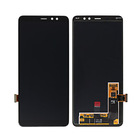 HQ wholesale cheaper price display replacement for Samsung Galaxy A8/A8 plus LCD