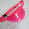 PVC pink