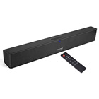 SDT Q5 DSP Audio soundbar speaker TV Wireless BT5.0 Speaker Home Theater Sound bar