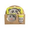 Panda Dinnerware Set