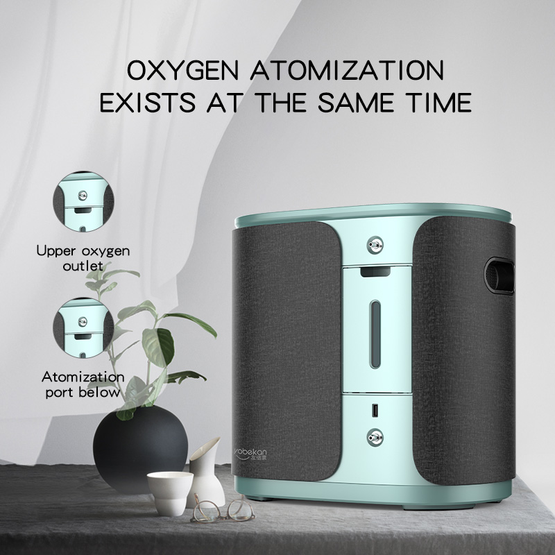 High Performance Medical Oxygen Machine oxygen concentrator