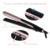 New rechargeable wireless magic rotating automatic hair curler