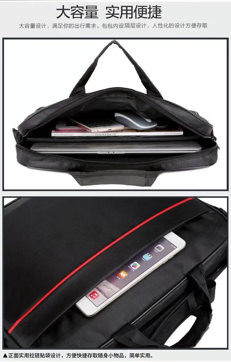 wholesale fashion shockproof Laptop Bag for lady