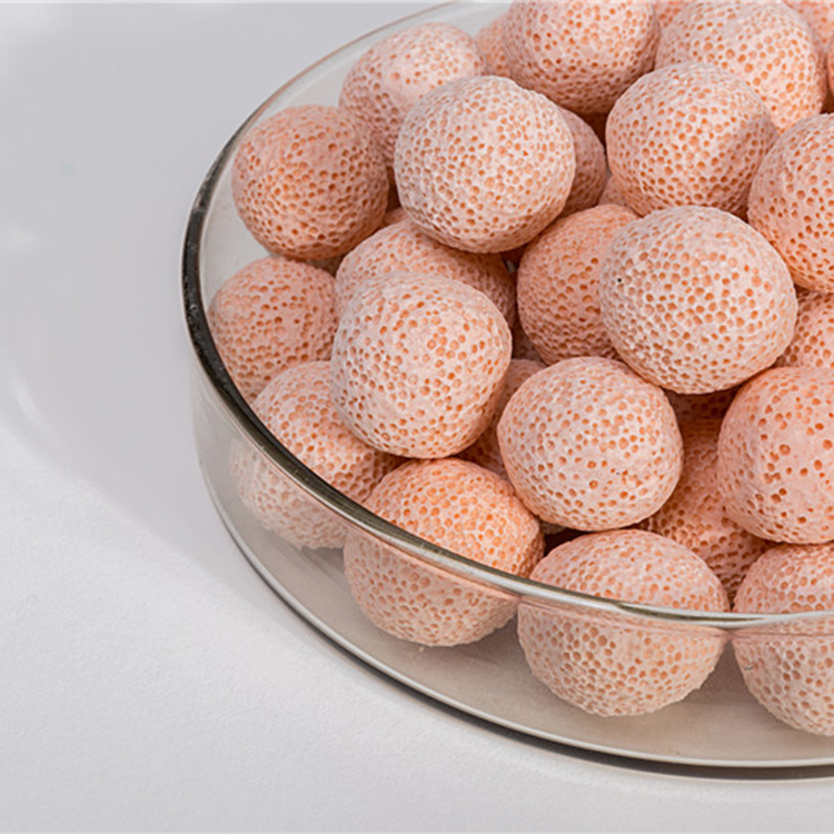 Aquarium Ceramic Biochemical Ball Water Filter Media Nitrifying Bacteria House