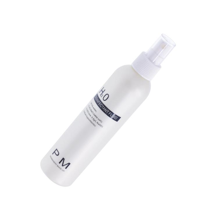 Решение для очистки перманентного макияжа/завод