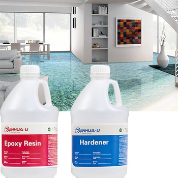 3D Flooring Epoxy Coating