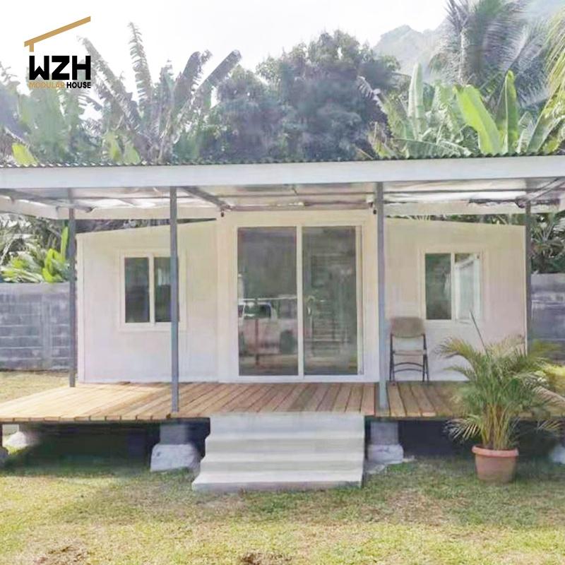 Жилой контейнер, дом может быть съемным мобильным домом, модульный дом, сборный дом
