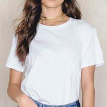 Женская Винтажная Футболка Vogue Princess, женская футболка с графическим рисунком, укороченный топ Kawaii, Женская Эстетическая футболка большого р...(China)
