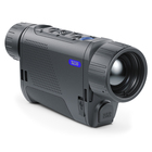 8X Lens 1800m In Complete Darkness Pulsar Xq38 Thermal Imaging Monocular Infrared Thermal Imager Thermal Imaging Camera
