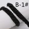 B -1 # 1cm