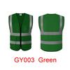 GY003 - Dark green